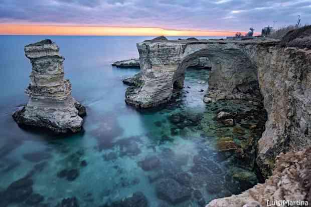Apulia - Salento