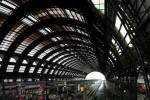 Stazioni - Milano Centrale
