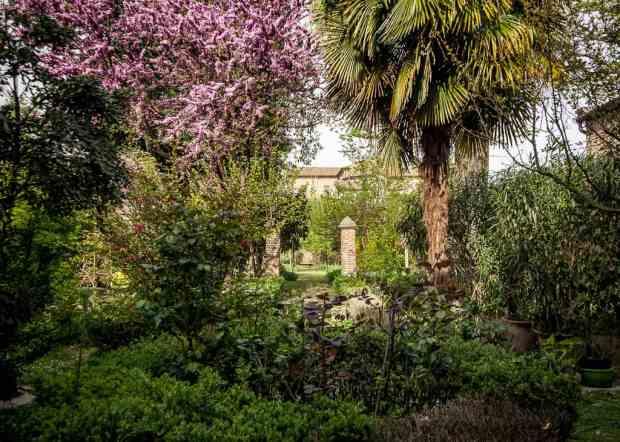 Interno Verde - garden