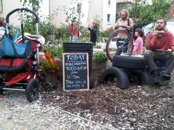 garden event 3