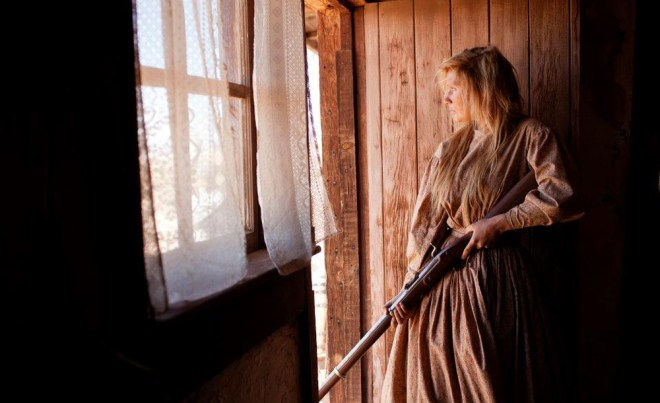 "Clare Bowen in ""Dead Man's Burden"""