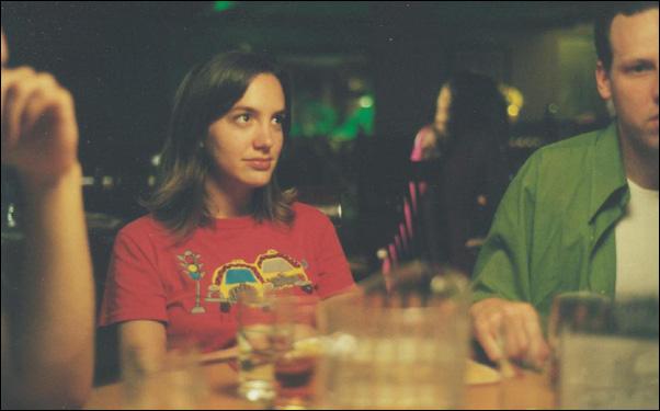 """Kate Dollenmayer in """"Funny Ha Ha"""""""