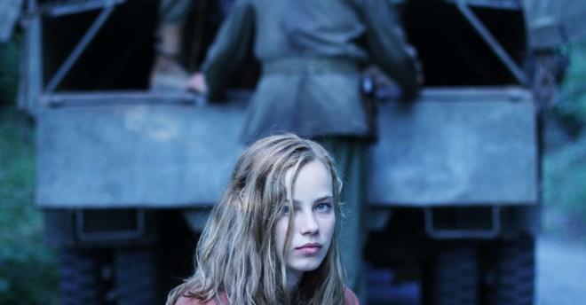Saskia Rosendahl in Cate Shortland's film Lore