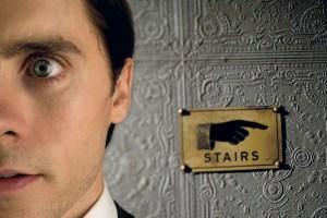 """Jared Leto in Jaco Van Dormael's """"Mr. Nobody"""""""