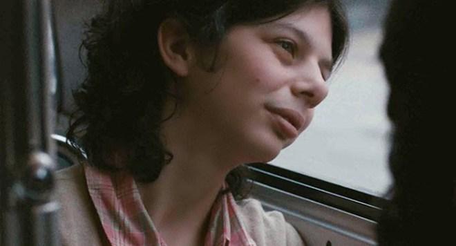 "Gabrielle Marion-Rivard in Louise Archambault's ""Gabrielle"""