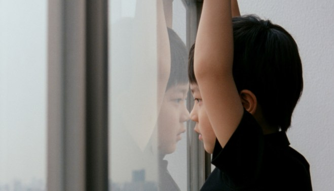"Hirokazu Koreeda's ""Like Father Like Son"""