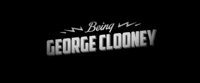 "Paul Mariano and Kurt Norton's ""Being George Clooney"""