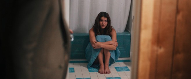 "Mary Elizabeth Winstead in ""Faults"""