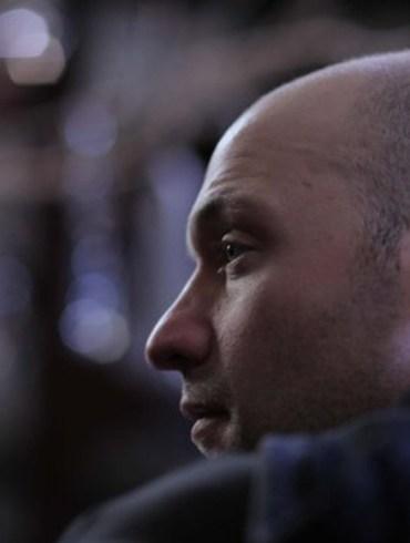 "Corey Stoll in Noah Buschel's ""Glass Chin"""