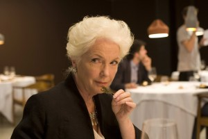 "Fionnula Flanagan in ""Tasting Menu"""