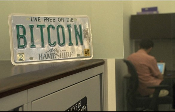 """Nicholas and Dan Mross' """"The Rise and Rise of Bitcoin"""""""