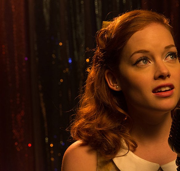 "Jane Levy in ""Bang Bang Baby"""