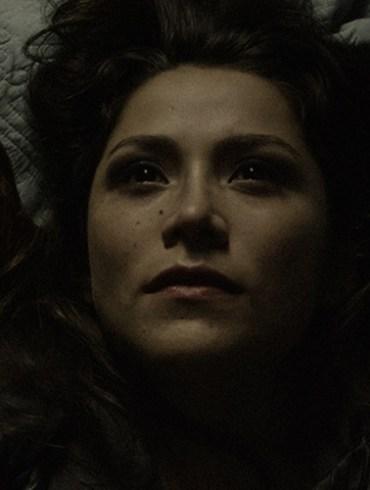 "Loreto Aravena in ""I Am Not Lorena"""