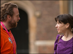 "Rafe Spall and Sally Hawkins in ""X + Y"""