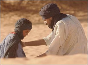 """Abderrahmane Sissako's """"Timbuktu"""""""