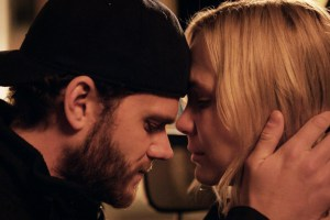 "Joseph Cross and Adelaide Clemens in ""The Automatic Hate"""