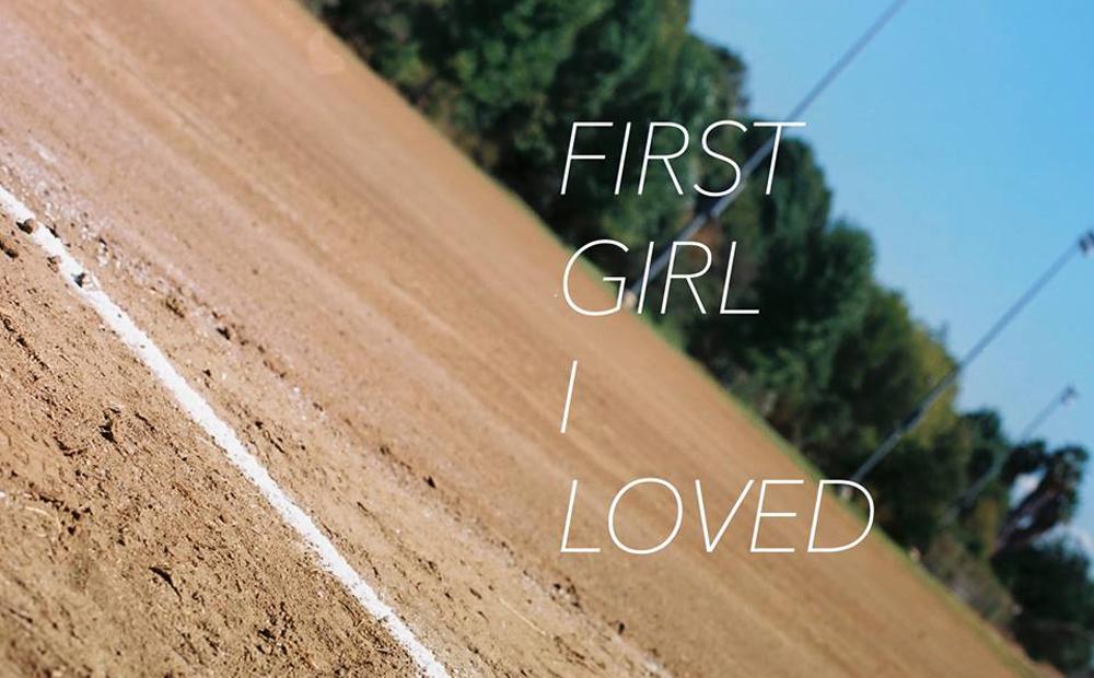 """Kerem Sanga's """"First Girl I Loved"""""""