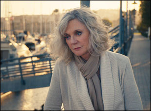 "Blythe Danner in ""I'll See You in My Dreams"""
