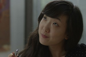 "Jennifer Kim in ""Female Pervert"""