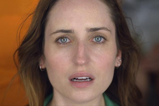 "Zoe Lister Jones in ""Consumed"""