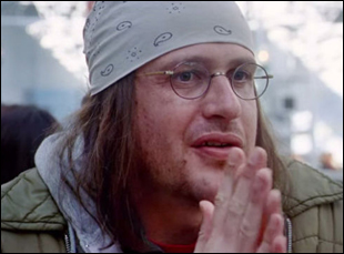 "Jason Segel in ""The End of the Tour"""