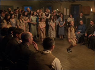 "Ken Loach's ""Jimmy's Hall"""
