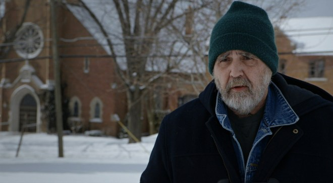 """Barry Crimmins in """"Call Me Lucky"""""""