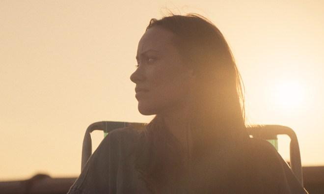 "Olivia Wilde in ""Meadowland"""