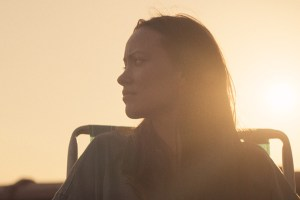 "Olivia Wilde in ""Meadowland"""