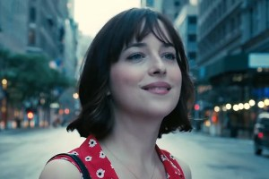 "Dakota Johnson in ""How to Be Single"""