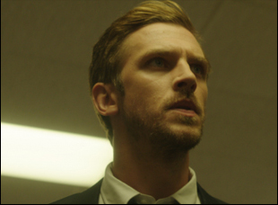 "Dan Stevens in ""The Ticket"""