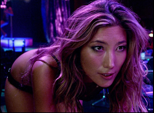 "Dichen Lachman in ""Too Late"""