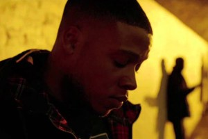 "Franz Drameh in ""A Hundred Streets"""