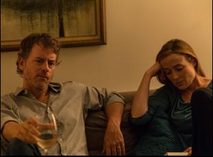 """Greg Kinnear and Jennifer Ehle in """"Little Men"""""""