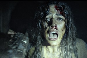 "Callie Hernandez in ""Blair Witch"""