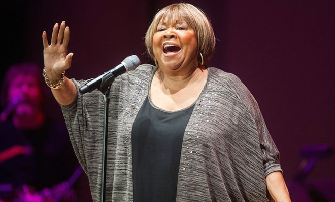 "Mavis Staples in Jessica Edwards' ""Mavis!"""