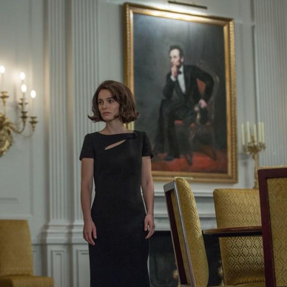 """Natalie Portman in """"Jackie"""""""