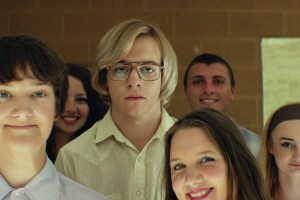 "Ross Lynch in ""My Friend Dahmer"""