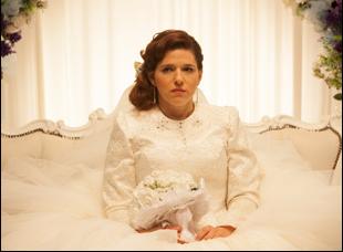 """Noa Koler in """"The Wedding Plan"""""""