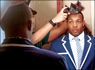 "Todrick Hall in ""Behind the Curtain: Todrick Hall"""