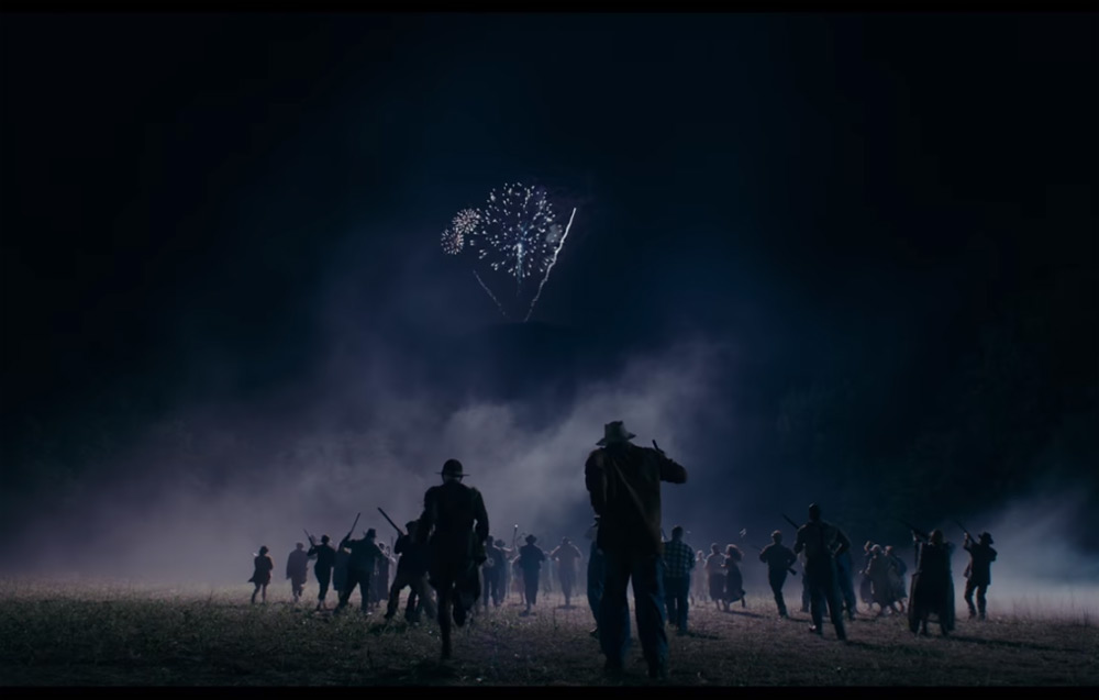 "A scene from Jody Lambert's ""Brave New Jersey"""