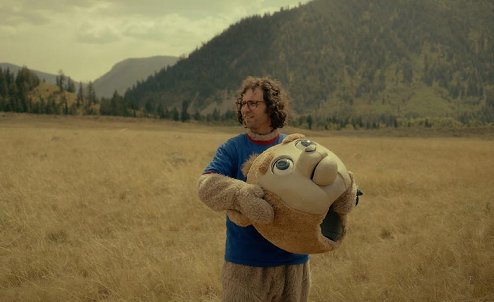 """Kyle Mooney in """"Brigsby Bear"""""""