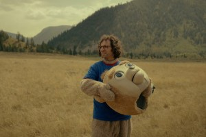 "Kyle Mooney in ""Brigsby Bear"""