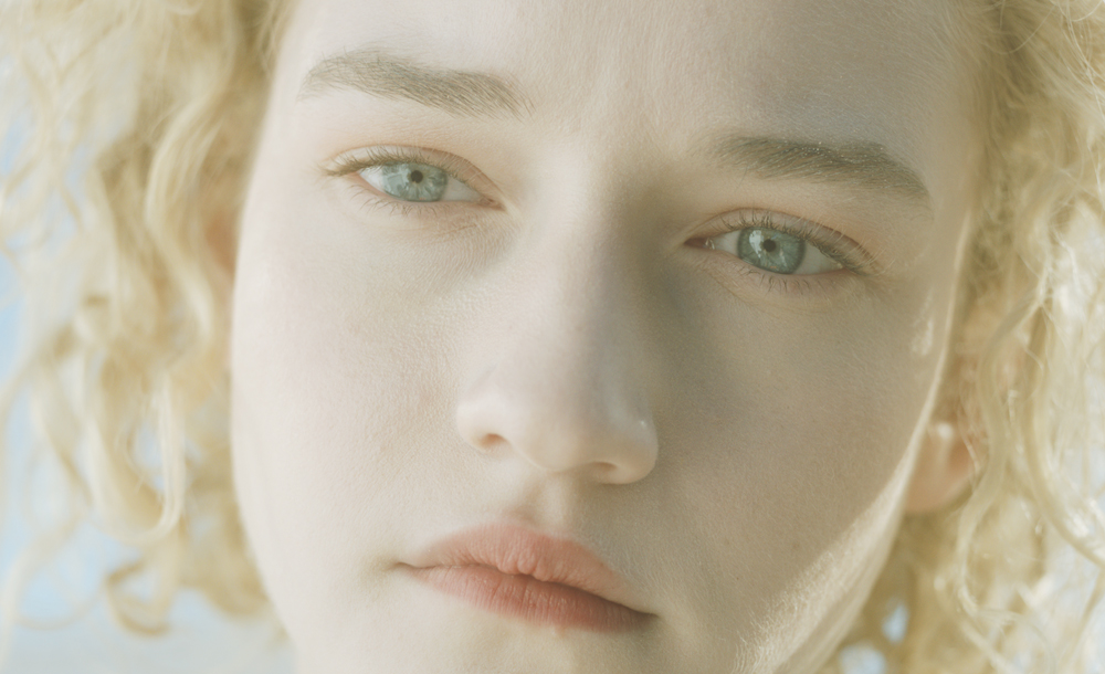 "Julia Garner in ""Everything Beautiful is Far Away"""