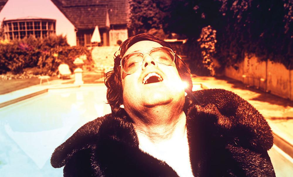 "Allan Carr in ""The Fabulous Allan Carr"""