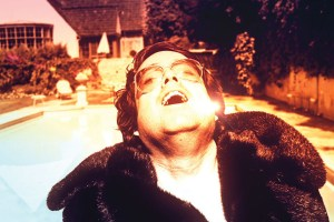 "Allan Carr in ""The Fabulous Allan Carr"""