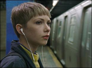 """Tavi Gevinson in """"Person to Person"""""""