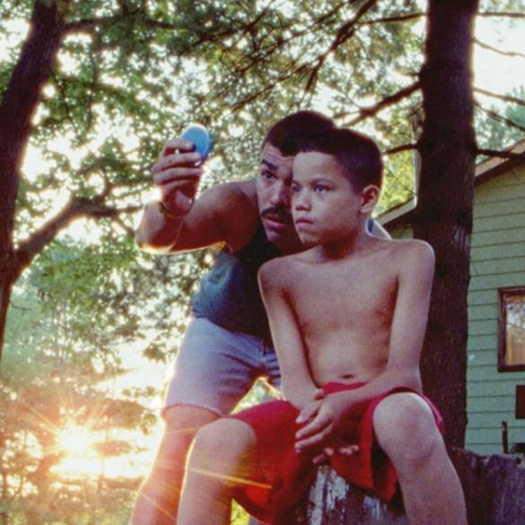 "Evan Rosado and Raul Castillo in ""We the Animals"""