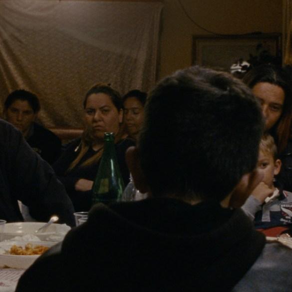 """Pio Amato and the Amato family in """"A Ciambra"""""""