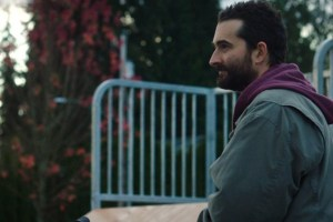 "Jay Duplass in ""Outside In"""